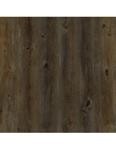 Ecoclick 30 4mm Rustic Oak Natural Dark