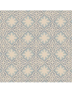 Retro 8mm Victorian Tile
