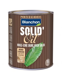 Solid Oil Pearl - Blanchon